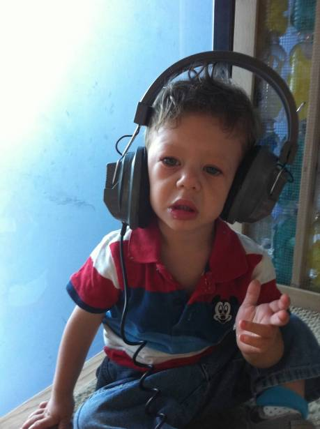 big-headset