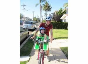 Rowan bike